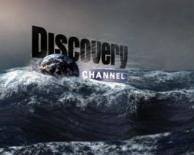 Discovey channel